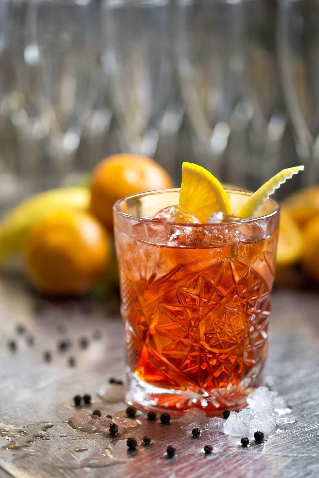 americano, cocktail migliori, cocktail da lele, da lele riccione