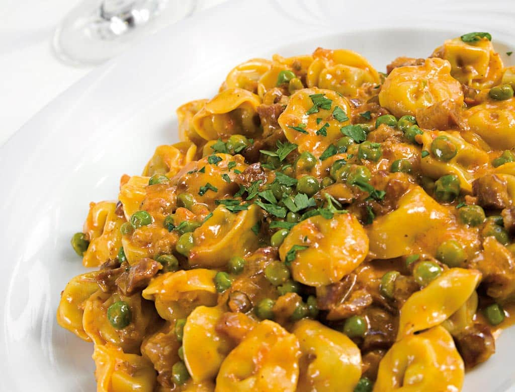 tortellino alla lele, ristoranti riccione, migliori ristoranti a riccione, da lele riccione, menu di carne