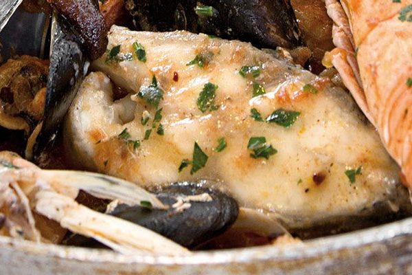 ristoranti pesce riccione, ristoranti a riccione, menu di pesce, da lele riccione