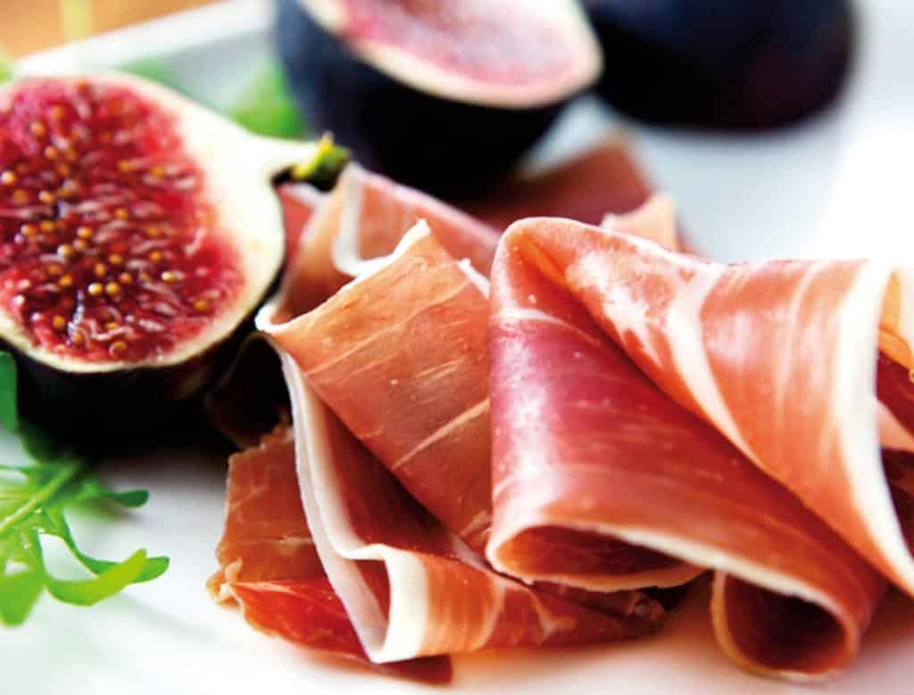 prosciutto e fichi, menu di carne, ristoranti riccione, migliori ristoranti a riccione, da lele riccione