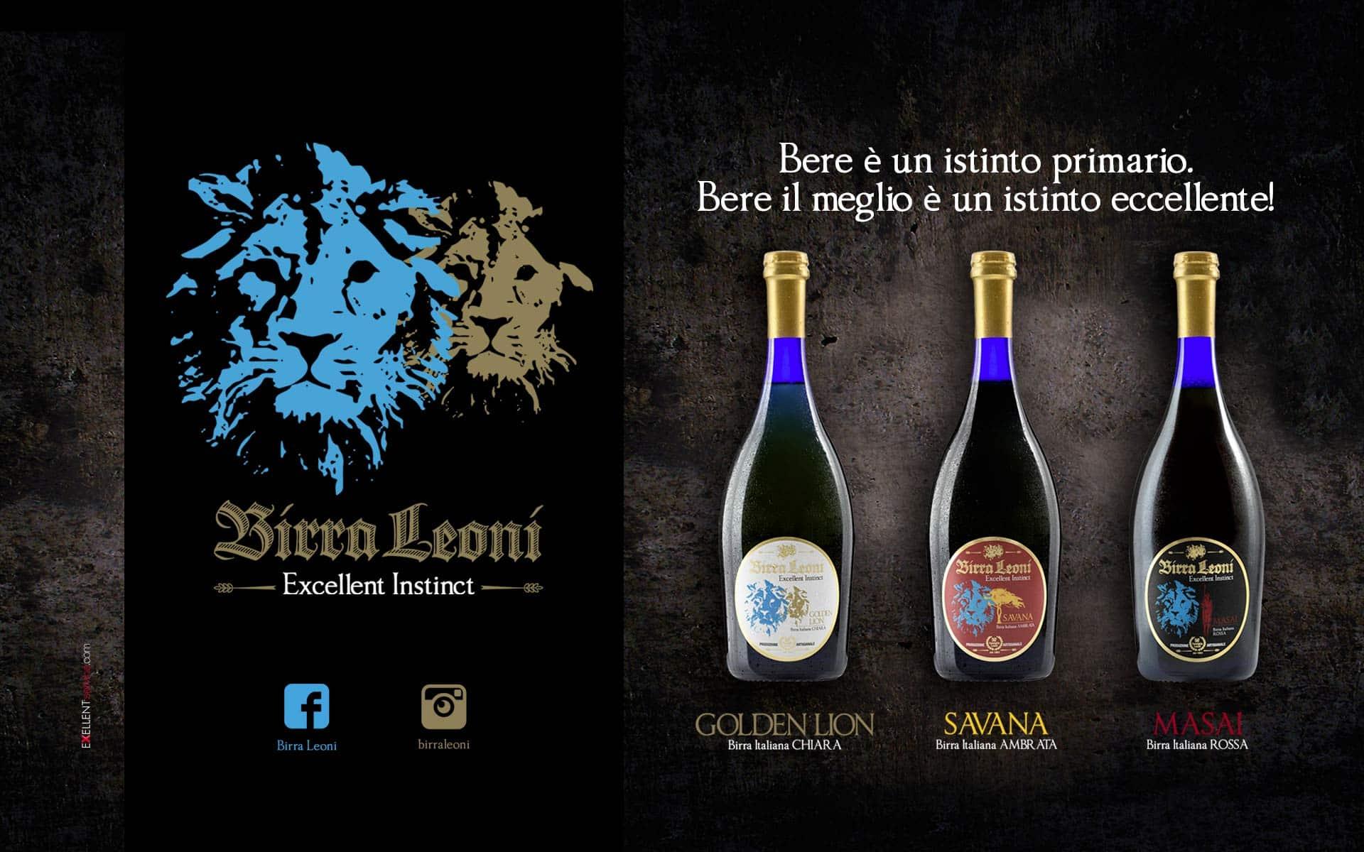 birra leoni, birra artigianale