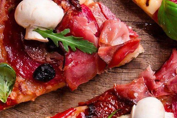 pizza ristorante da lele riccione