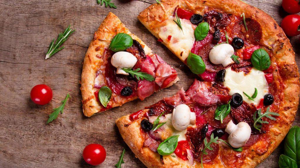 mangiare a riccione, pizzeria riccione