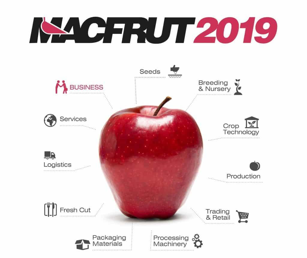 macfrut 2019 ristorante da lele riccione